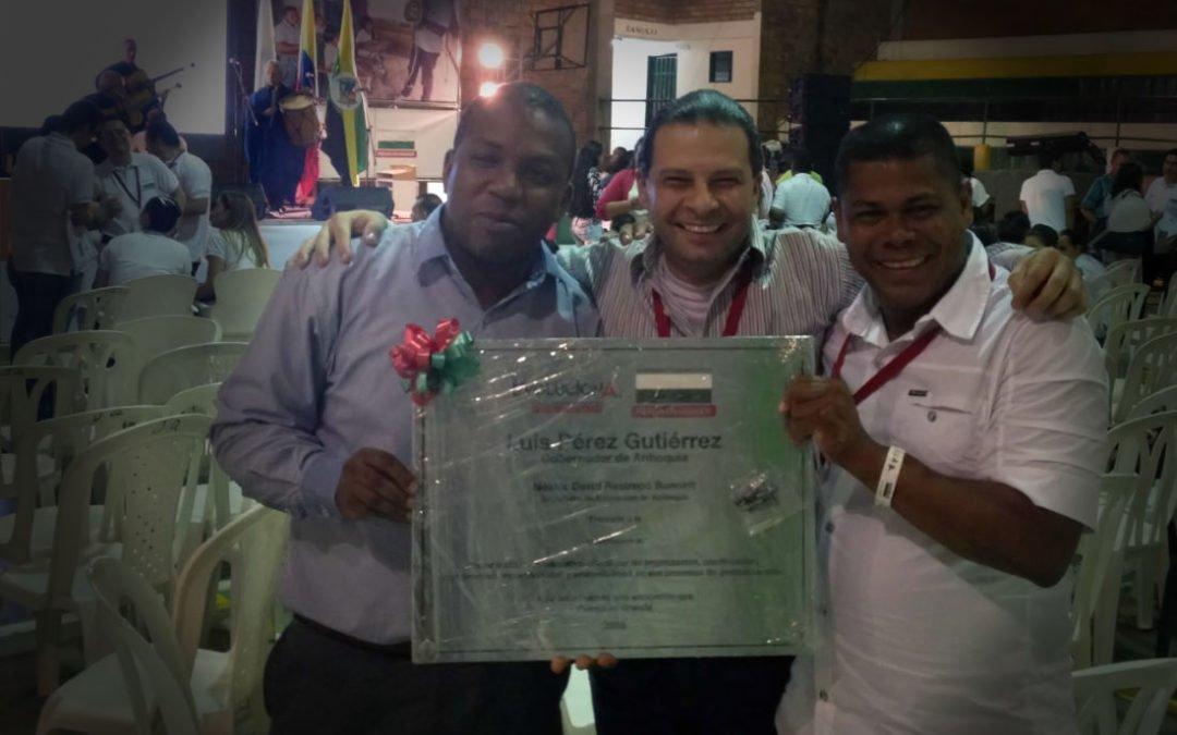 ENS Santa Teresita: Mejor IE Oficial en Calidad Educativa